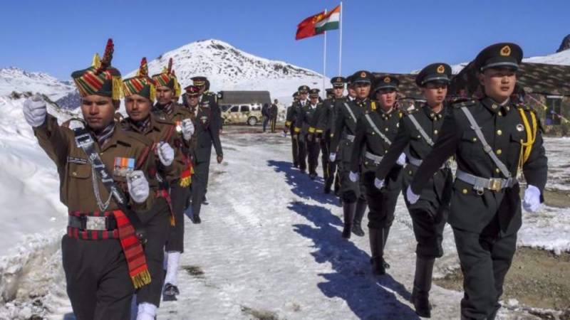 20 Indian troops killed in deadliest clash with China