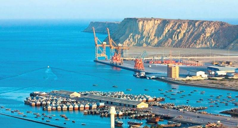 Groundwork done to launch CPEC Phase-II: Asim Bajwa