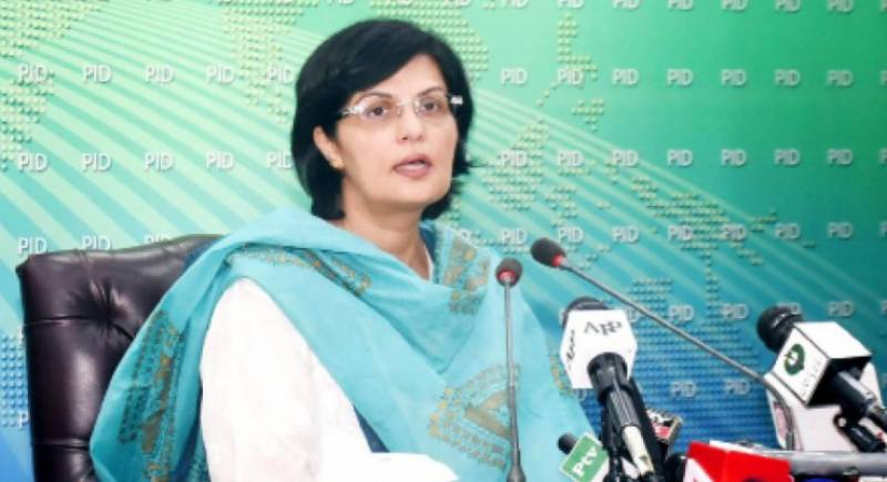 Number of Ehsaas Programme beneficiaries increased to 16.16m: Dr Sania
