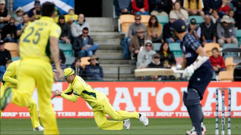 Scotland v Australia T20 match cancelled