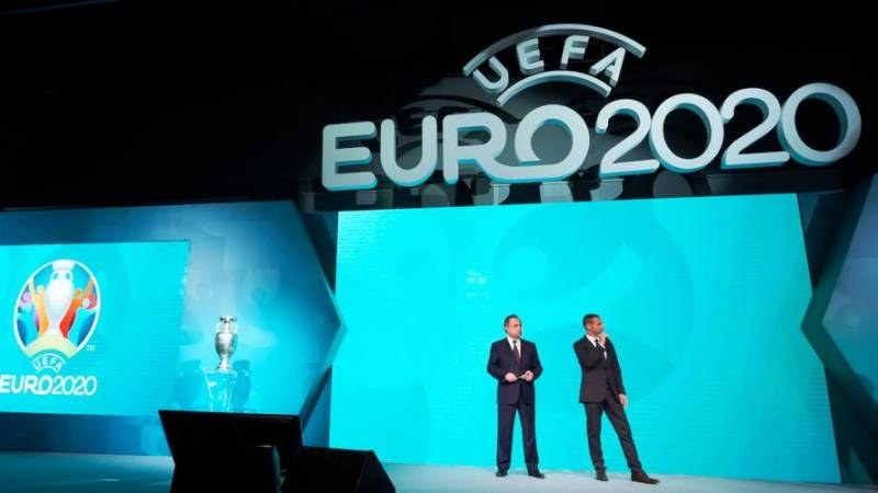 UEFA opts to keep 12-city format for delayed Euro 2020