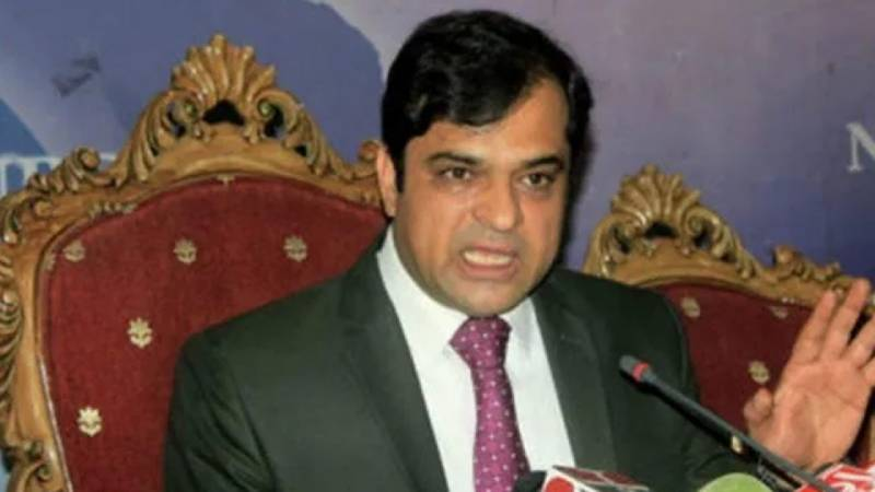 Balochistan's testing capacity increased to 1,200 tests per day: Shahwani