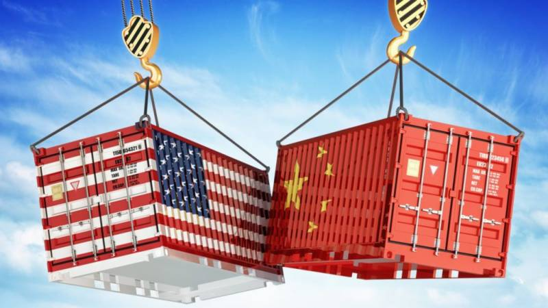 US, China clash anew as top officials meet on tensions