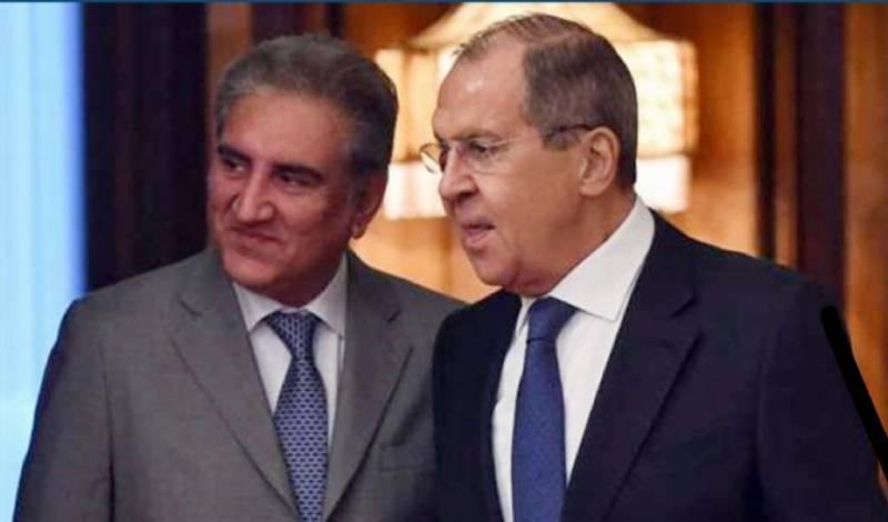 Russia to support Pakistan's debt relief initiative