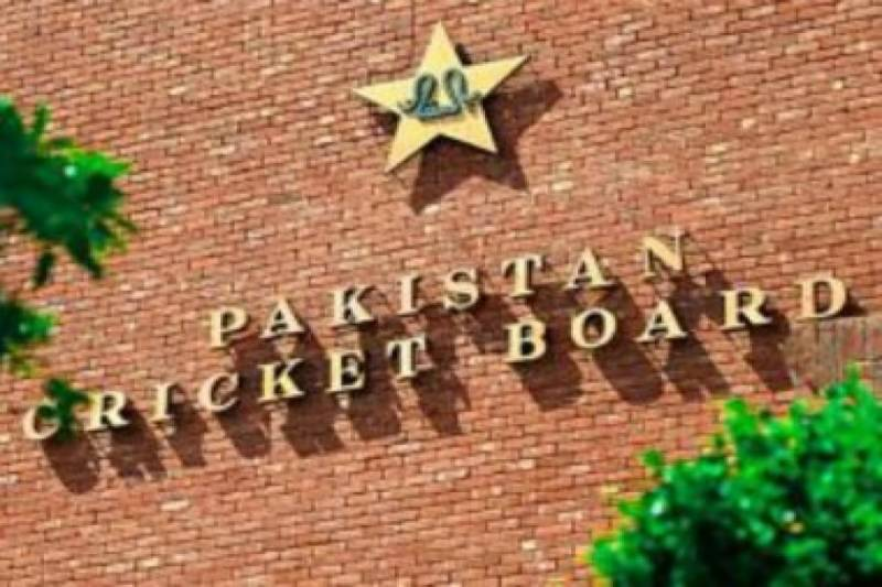 Pakistan cricketers' first Covid-19 testing for England tour on June 22