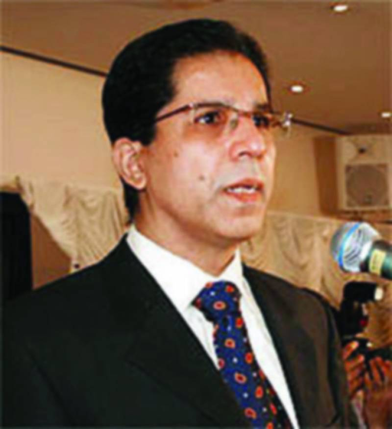 Three accused get life term in Dr Imran Farooq murder case