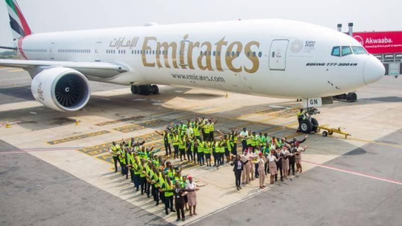 40 cities: Emirates Airline now flying again to these destinations