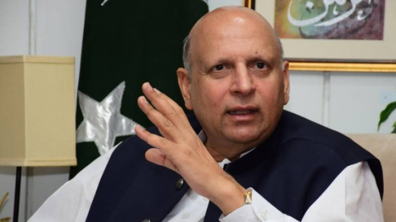 Difference of opinion beauty of democracy: Sarwar