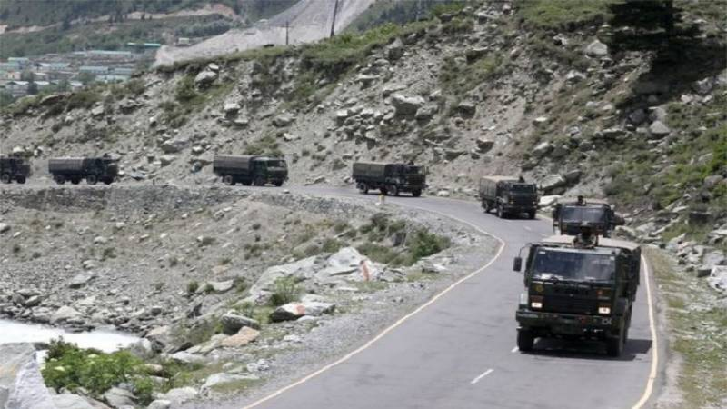 China releases 10 Indian soldiers after border clash