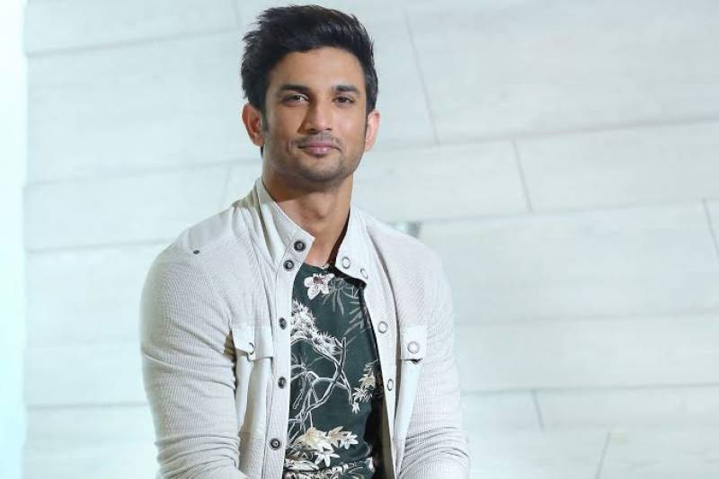 Film inspired by Sushant Singh Rajput's life in the making