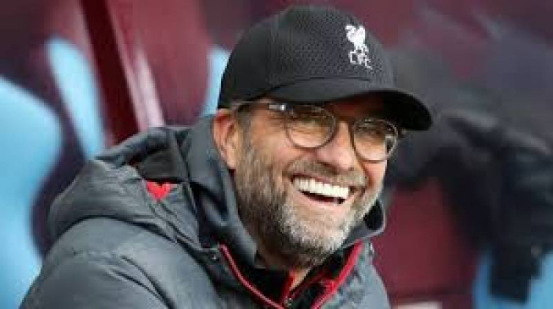 Klopp relieved to escape 'null and void' outcome in Premier League