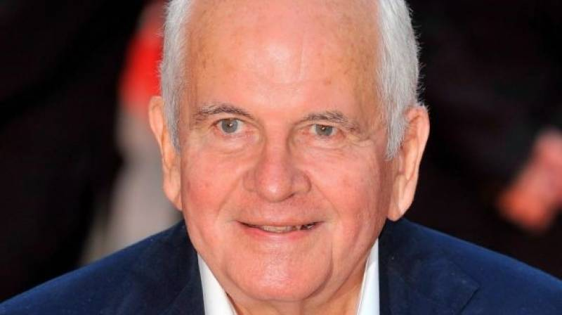 'Lord of the Rings' and 'Alien' star Ian Holm dies aged 88