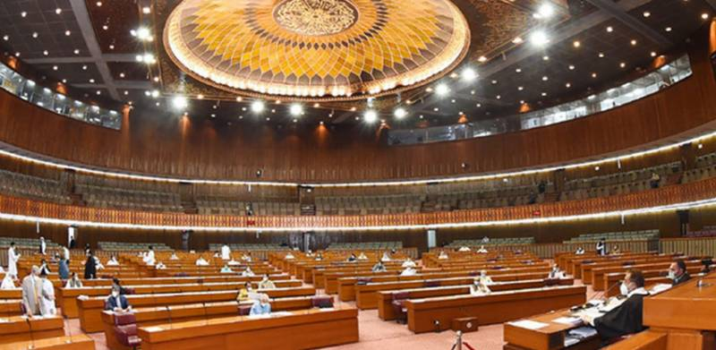 NA echoes with calls for more funds to fight Covid-19
