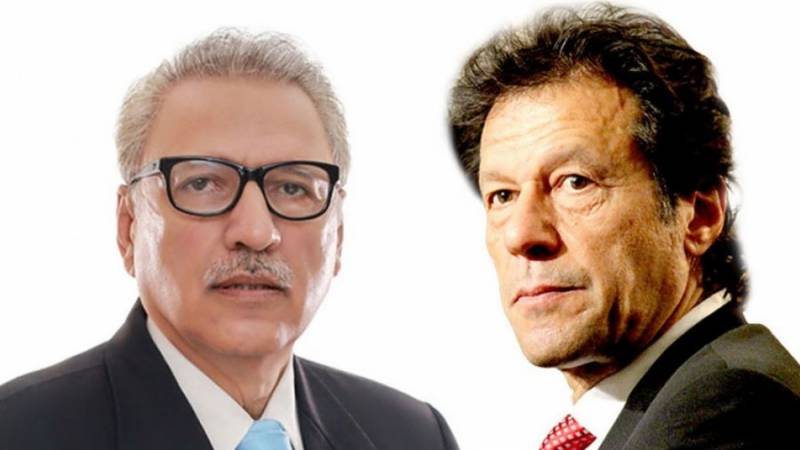 Opp asks president, PM to resign after SC verdict in Justice Isa case