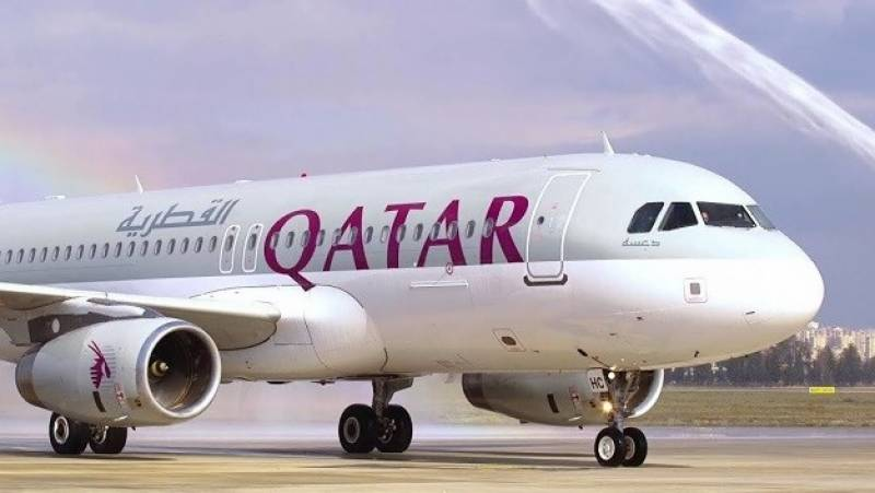 Qatar Airways announces 39 weekly flights to US