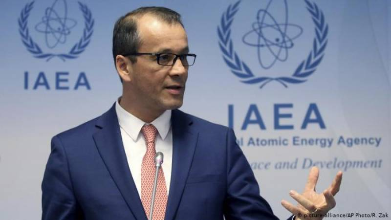 UN arms embargo on Iran must remain in place: France, Germany, UK