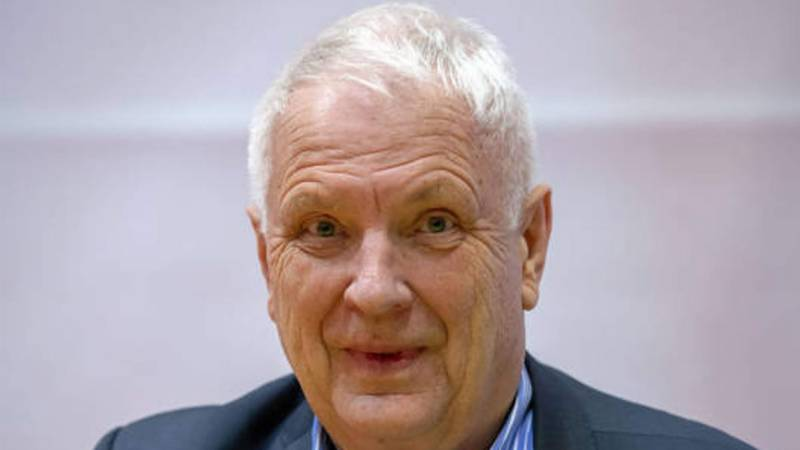 European Athletics president Svein Arne Hansen dies at 74