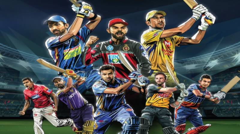 $330 million Chinese sponsorship of India's biggest cricket event under threat