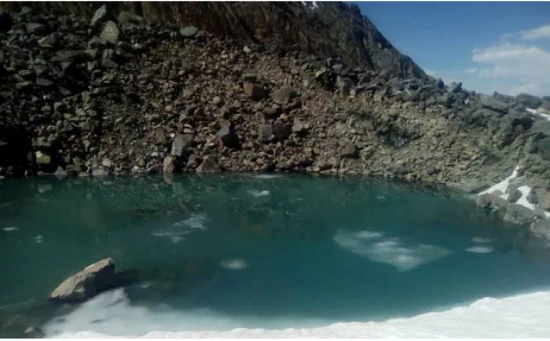 Flood warning for Chitral areas amid glacier burst threat