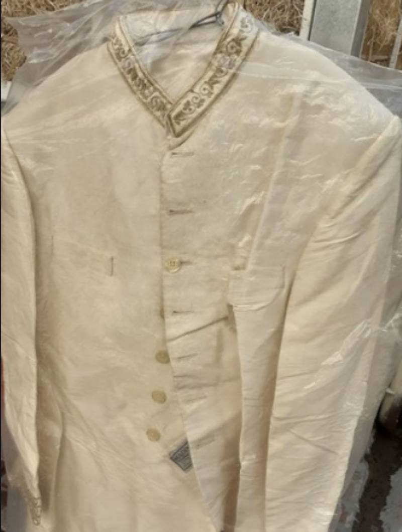 Lahori groom takes his tailor to court for ruining his Big Day