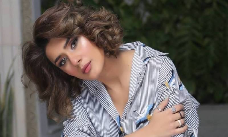 Kubra Khan thanks friends, fans for warm birthday wishes