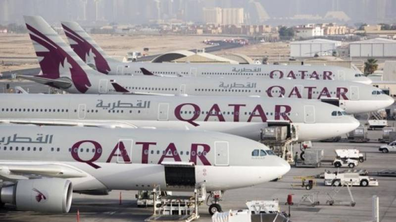 Qatar Airways tickets valid for two years