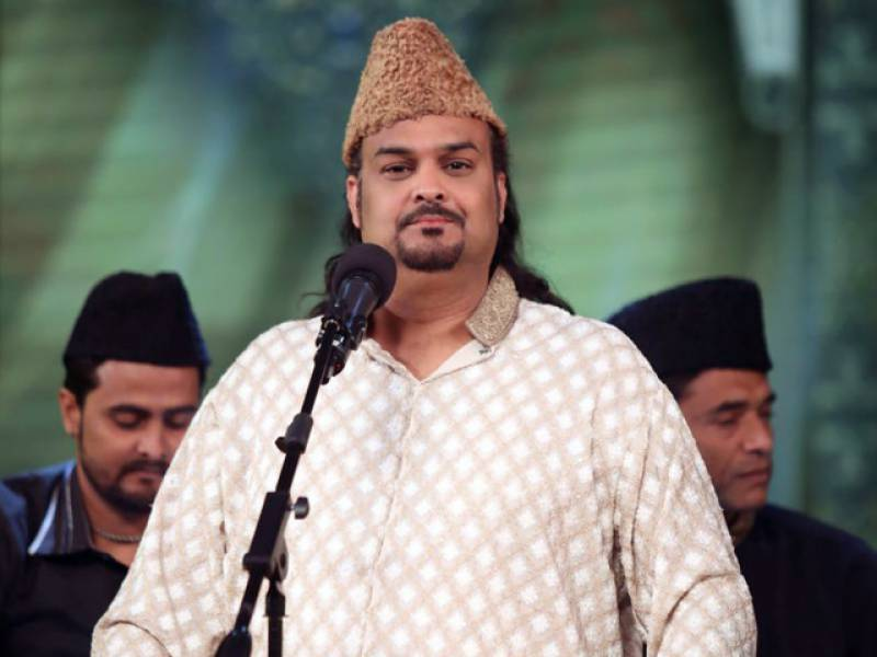 It's been four years since we lost Amjad Sabri