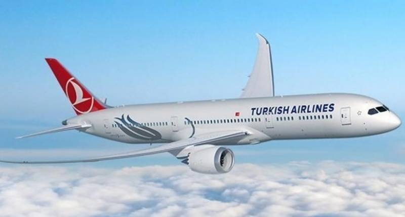 Turkish Airlines to start flights to Pakistan from July 2