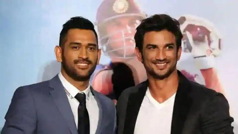 Dhoni 'shocked, shattered and morose' after hearing Sushant Singh Rajput's demise