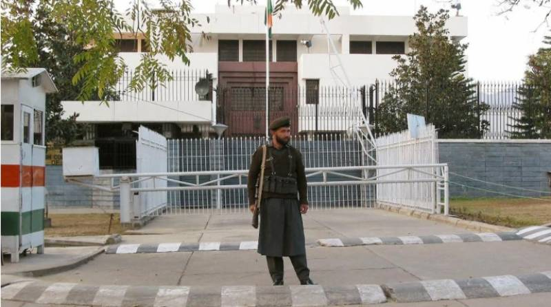 India reduces diplomatic staff in Islamabad by 50 percent