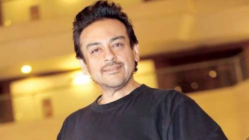 Indian music industry controlled by 'mafia', says Adnan Sami