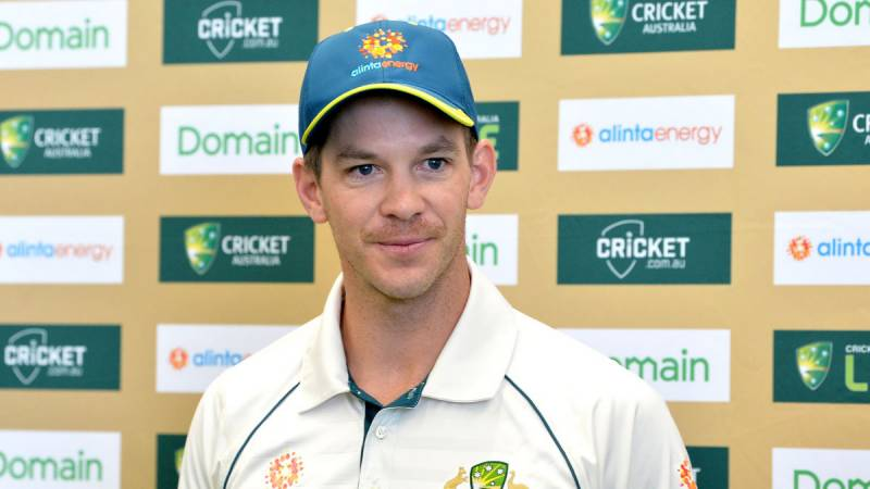 Paine says Australia cricketers must adapt quickly after cutbacks