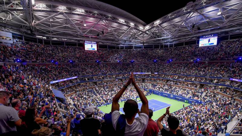 US event expects 'incredible' field for ATP Tour return