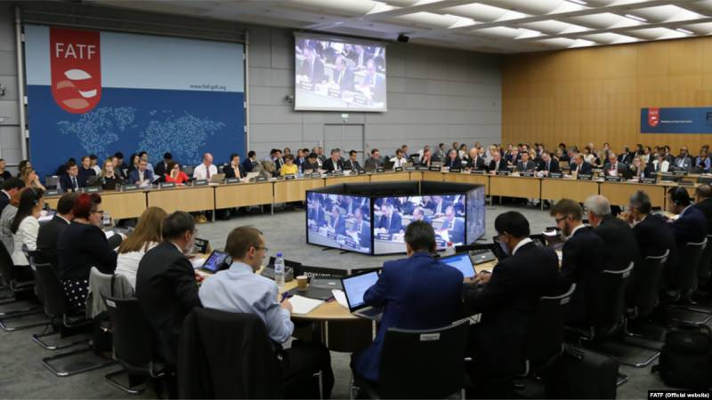 Pakistan's Efforts To Get Out Of FATF Grey List And The Way Ahead