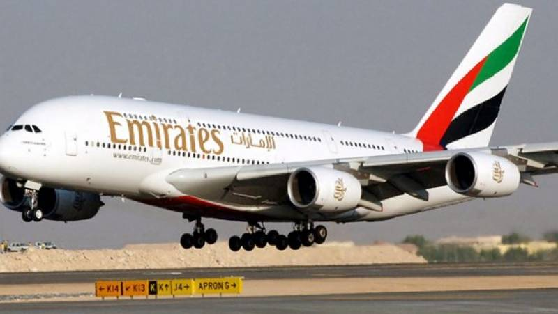 Emirates Airline resumes flights to two more cities