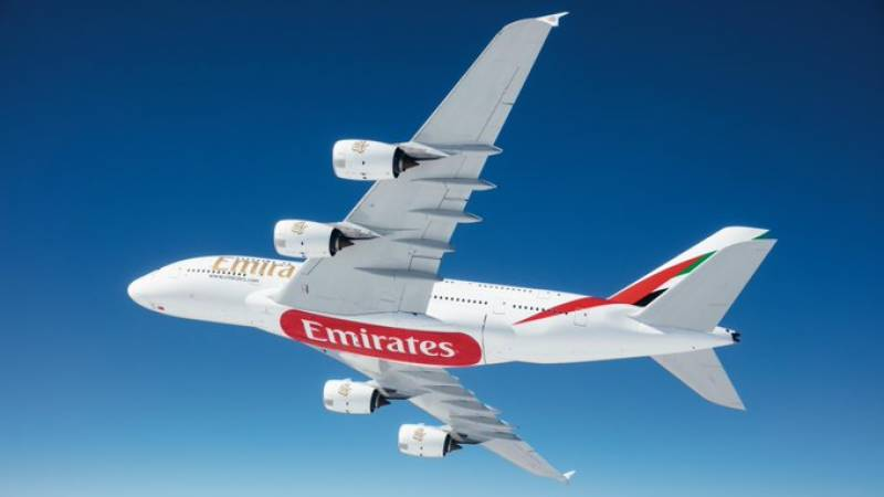 Emirates Airline will resume flights to 3 cities on July 15