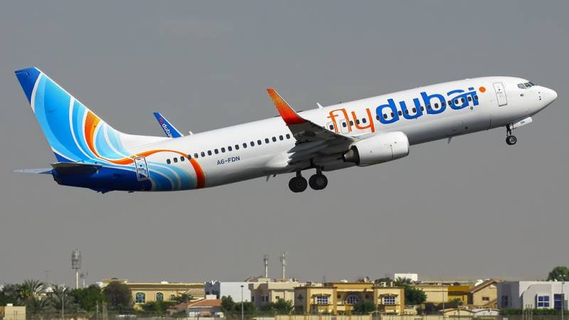 Flydubai airline opens booking for 24 cities