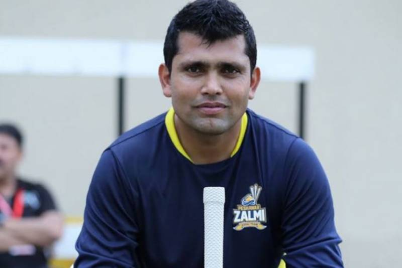 Kamran Akmal says received positive signals from PCB admn