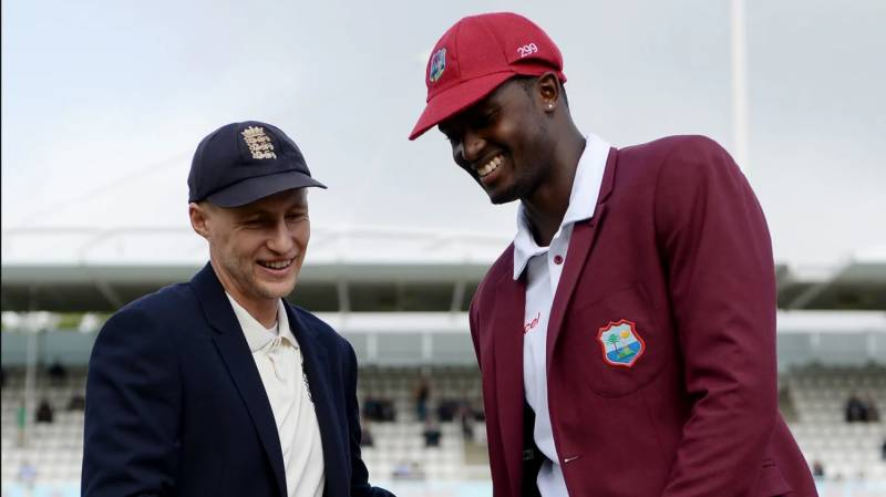No England positives from ECB virus tests ahead of Windies series