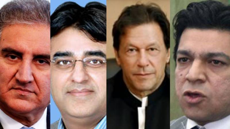 PM meets disgruntled ministers to cool off cabinet infighting