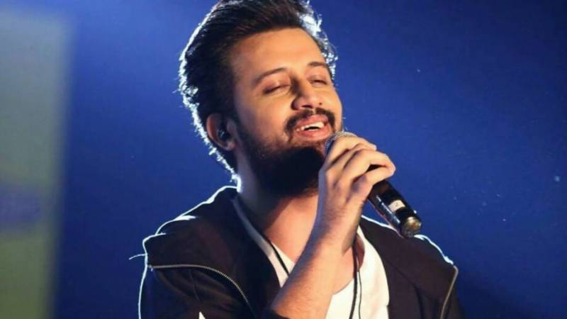 T-Series apologises for uploading Atif Aslam song on YouTube channel