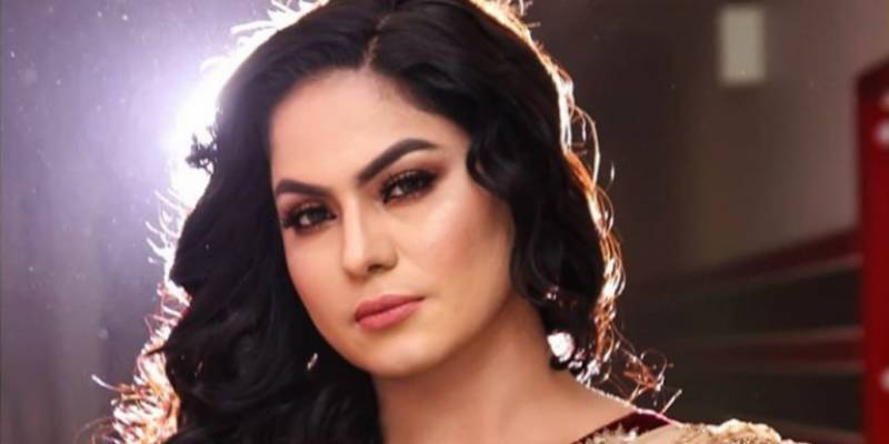 Veena Malik quits social media for an indefinite period