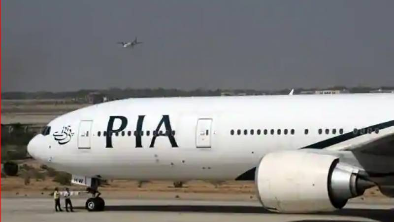All PIA 'fake pilots' grounded