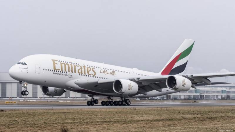 Emirates Airline will fly to 55 destinations in July: COO