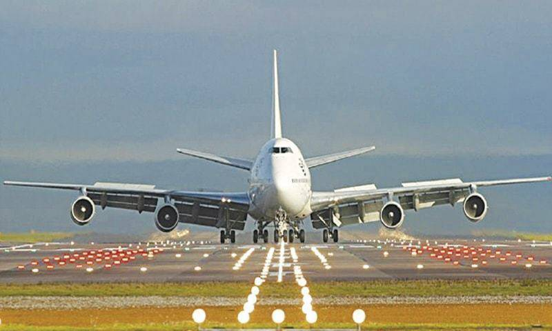 Palpa supports govt's move against pilots with bogus licences