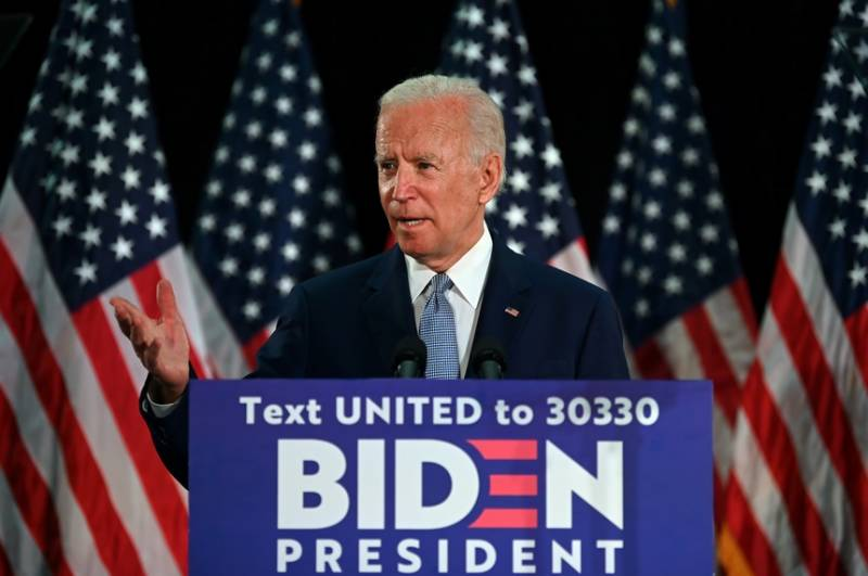 Biden asks India to restore people's rights in Occupied Kashmir