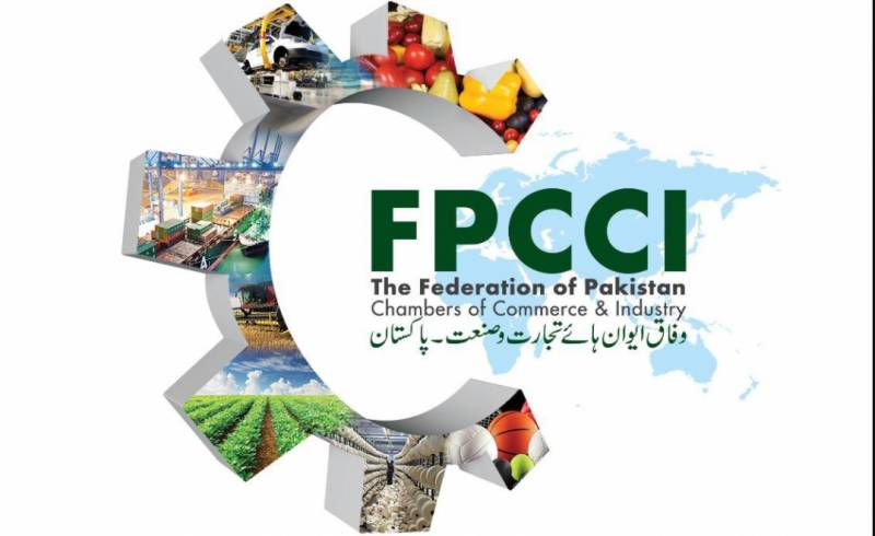 FPCCI lauds reduction in key policy rate; urges further cut