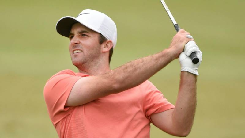 McCarthy out after positive COVID-19 test at PGA event