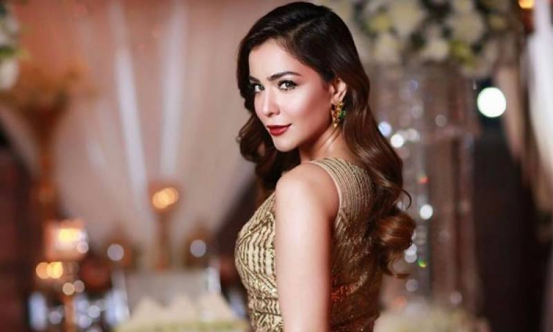 Our mind gets hurt also like our heart, says Humaima Malick