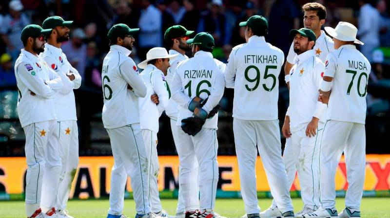 Pakistan set to arrive for England Test tour despite virus fears